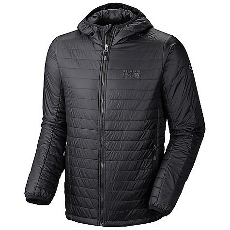 Mountain Hardwear Thermostatic Hooded Jacket