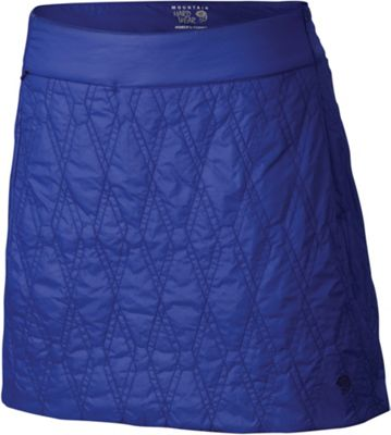 Mountain Hardwear Women's Trekkin Insulated MiniSkirt