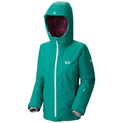Mountain Hardwear Women's Turnagain And Again Jacket