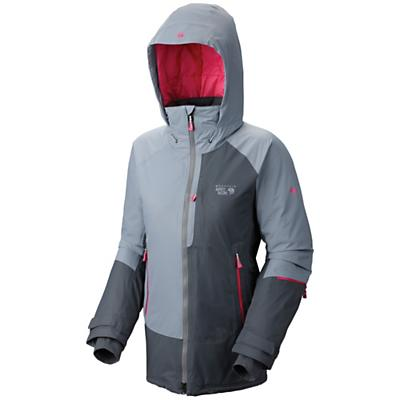 Mountain Hardwear Women's Vanskier Jacket