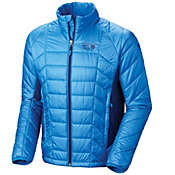 Mountain Hardwear Men's Zonic Jacket