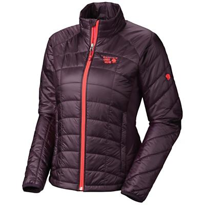 Mountain Hardwear Women's Zonic Jacket
