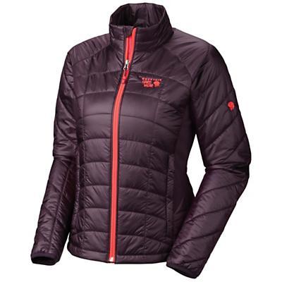 Mountain Hardwear Women's Zonic Jacket