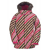 Burton Allure Puffy Snowboard Jacket - Girl's