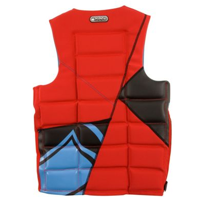 Liquid Force Watson Comp Wakeboard Vest - Men's