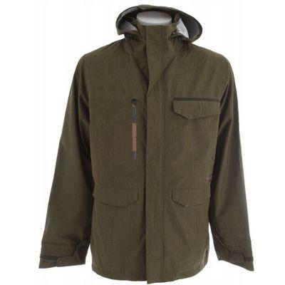 Burton 2.5L Fix Jacket - Men's