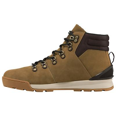 The North Face Men's Back-To-Berkeley 84 Nubuck Boot