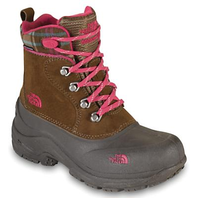 The North Face Girls' Chilkat Lace Boot