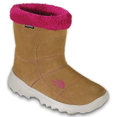 The North Face Girls' Kinley Oso Bootie