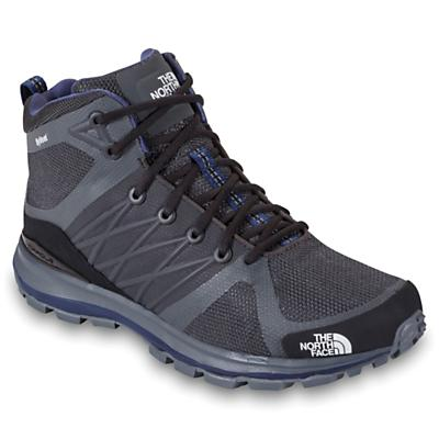 The North Face Men's Litewave Guide Mid HyVent Shoe