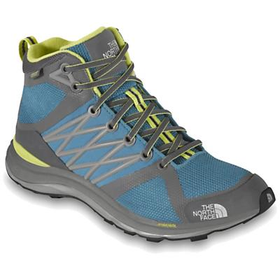 The North Face Women's Litewave Guide Mid HyVent Shoe