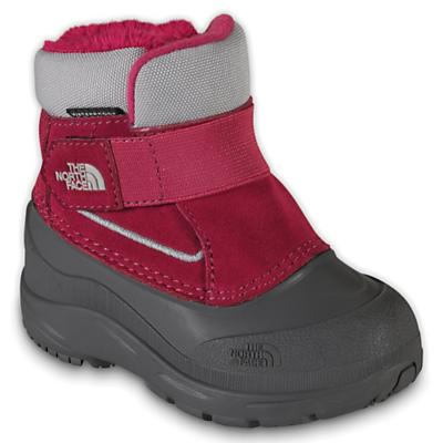 The North Face Toddler Girls' Powder-Hound Boot