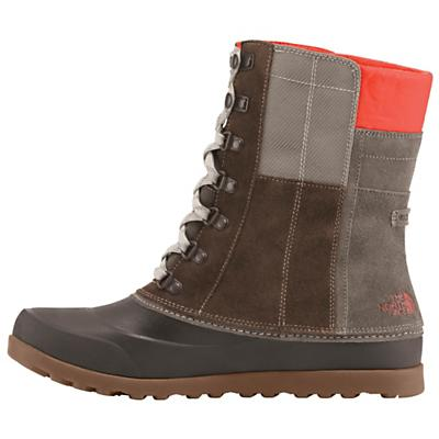 The North Face Women's San Baldo Small Boot
