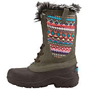 The North Face Girls' Shellista Lace Novelty Boot
