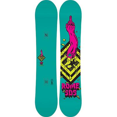 Rome Boneless Snowboard 150 - Men's