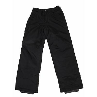 White Sierra Bilko Snow Pants - Kid's