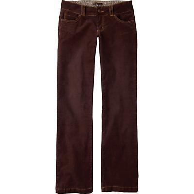 Prana Women's Canyon Cord Pant