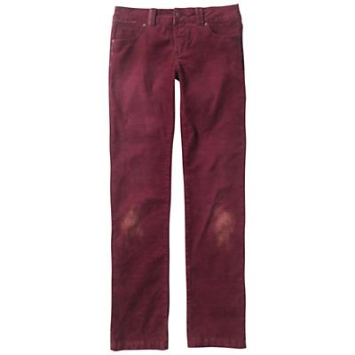 Prana Women's Canyon Cord Pant