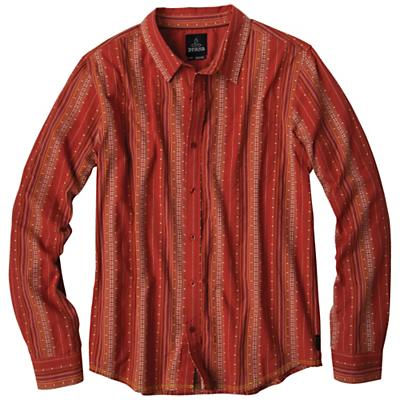 Prana Men's Carillo LS Shirt