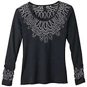 Prana Women's Chelsea Long Sleeve Top