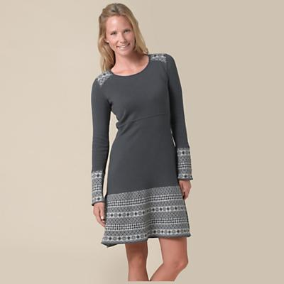 Prana Women's Carmen Sweater Dress