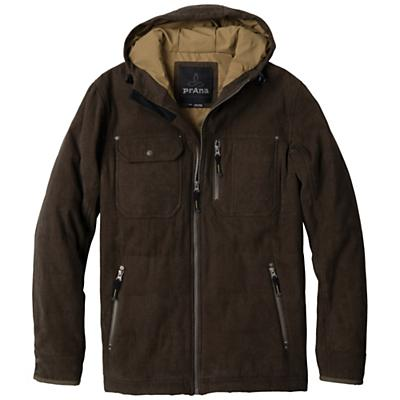 Prana Men's Eureka Jacket