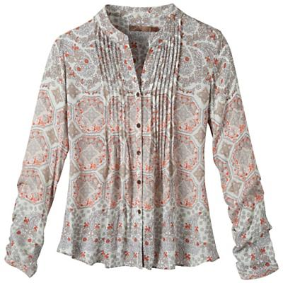 Prana Women's Evelyn Shirt