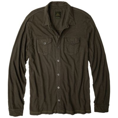 Prana Men's Hayes Button Down Shirt