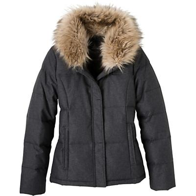 Prana Women's Jasmine Down Jacket