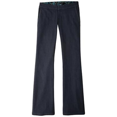 Prana Women's Jordan Denim Trouser