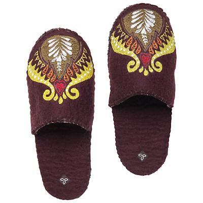 Prana Women's Lovely Slippers