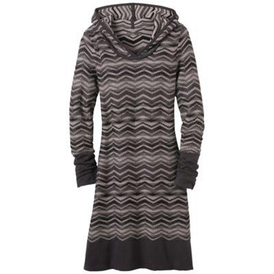 Prana Women's Meryl Sweater Dress