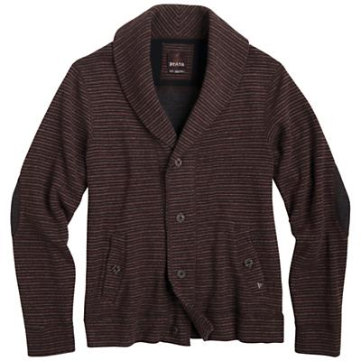 Prana Men's Norton Cardigan