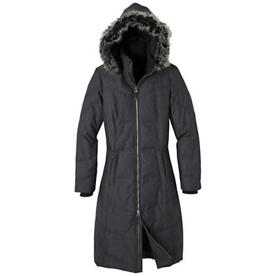 Prana Women's Ronnie Down Jacket