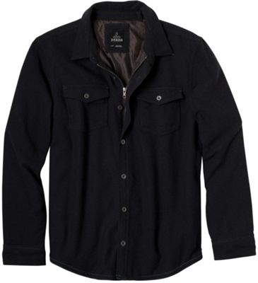 Prana Men's Ryken Flannel Shirt