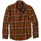 Prana Men's Ryken Flannel Shirt
