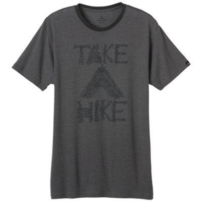 Prana Men's Take A Hike Tee