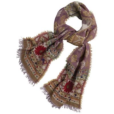 Prana Women's Tiger Scarf