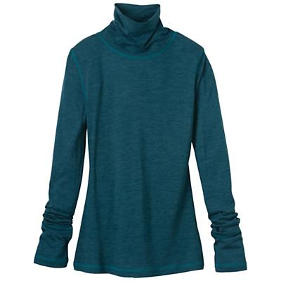 Prana Women's Yvette Turtleneck Top