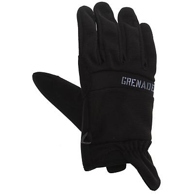Grenade Murdered Out Gloves - Men's