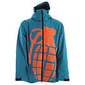 Grenade Bomb Snowboard Jacket - Men's