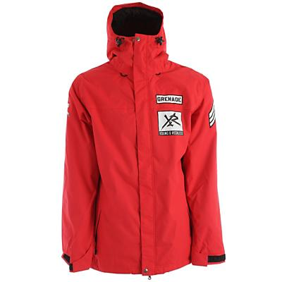 Grenade Young & Reckless Snowboard Jacket - Men's