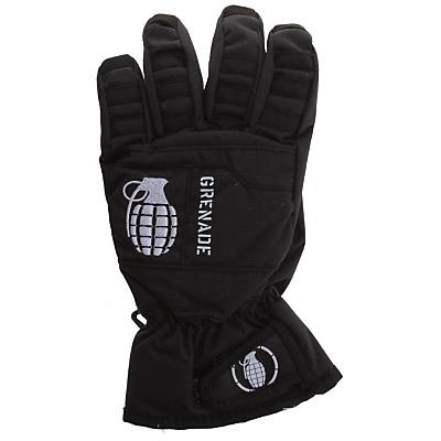 Grenade Fragment Gloves - Kid's