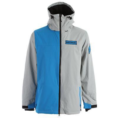 Grenade Tracker Snowboard Jacket - Men's