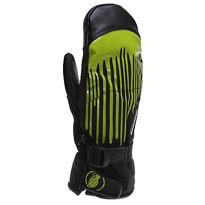 Grenade Dripper Mittens - Men's