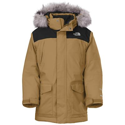The North Face Boys' Artigas Parka