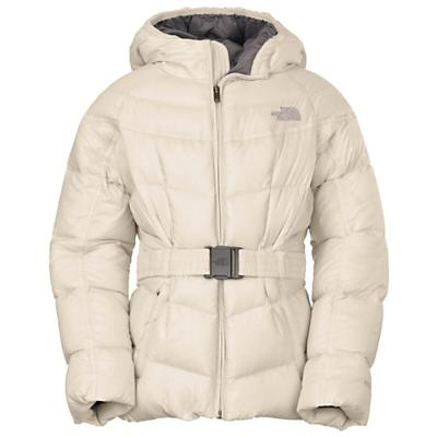 The North Face Girls' Collar Back Down Jacket