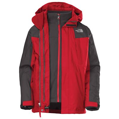 The North Face Boys' Condor Triclimate Jacket