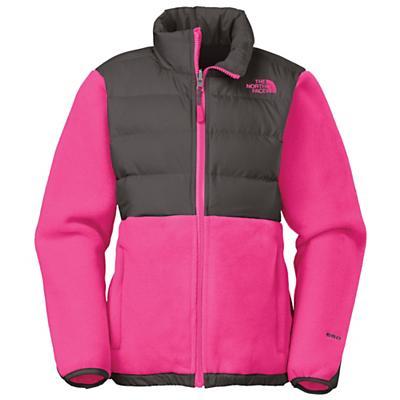 The North Face Girls' Denali Down Jacket