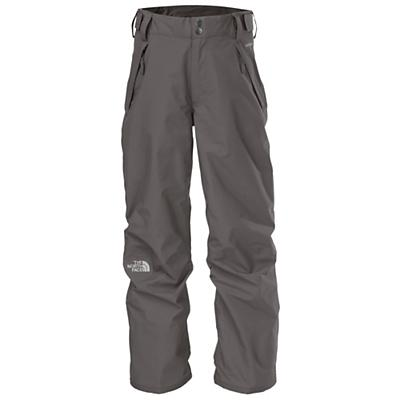 The North Face Boys' Free Course Triclimate Pant